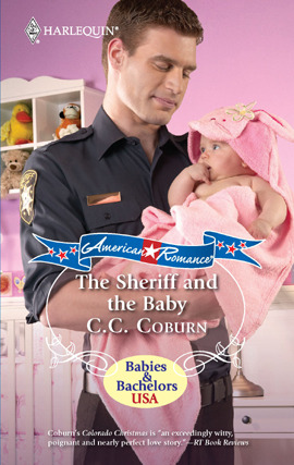 The Sheriff and the Baby