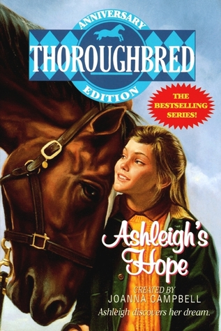 Free download online Ashleigh's Hope (Thoroughbred: Super Editions #3) PDF