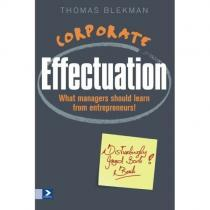 corporate effectuation by Thomas Blekman