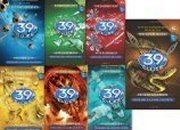 The 39 Clues Set (Books 1 - 7)