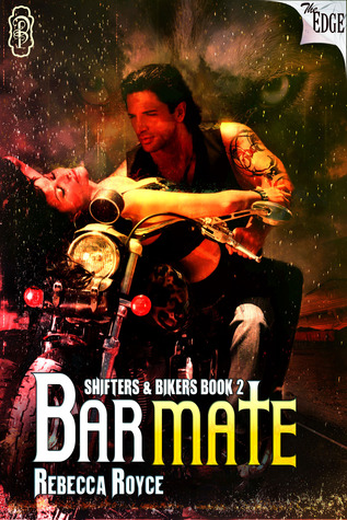Bar Mate  (Shifters & Bikers, #2)