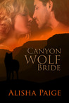 Canyon Wolf Bride