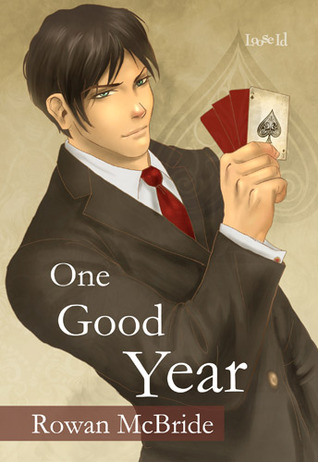 One Good Year by Rowan McBride