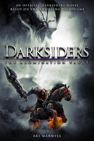 Darksiders by Ari Marmell