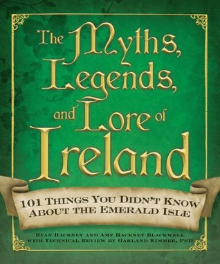 books ireland review