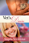 Vet's Desire by Angela Verdenius