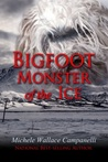 Bigfoot Monster of the Ice