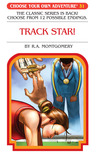 Track Star! by R.A. Montgomery