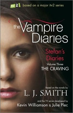 The Craving (The Vampire Diaries: Stefan