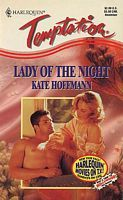 Lady Of The Night by Kate Hoffmann