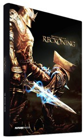 Kingdoms of Amalur: Reckoning: The Official Guide