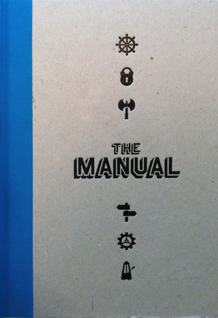 The Manual Issue #2 by Carolyn Wood