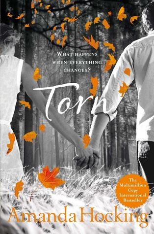 Torn (The Trylle Trilogy, #2)