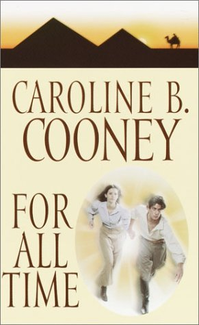 For All Time by Caroline B. Cooney