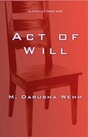 Act of Will (Andersson Dexter, #2)