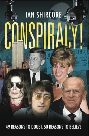 Conspiracy! by Ian Shircore