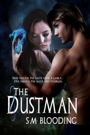 The Dustman by S.M. Blooding