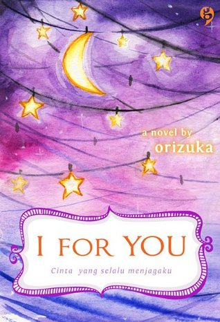 I For You by Orizuka
