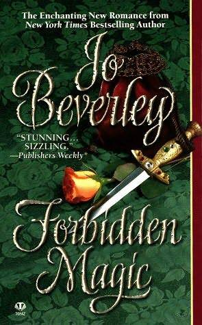 Forbidden Magic by Jo Beverley