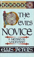 The Devil's Novice (Cadfael, #8)