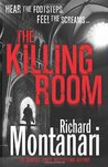 The Killing Room (Jessica Balzano & Kevin Byrne, #6)