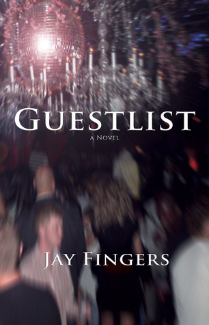 Guestlist by Jay Fingers