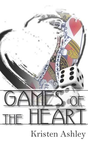 Games of the Heart (The 'Burg, #4)