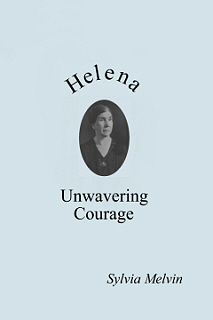 Helena: Unwavering Courage