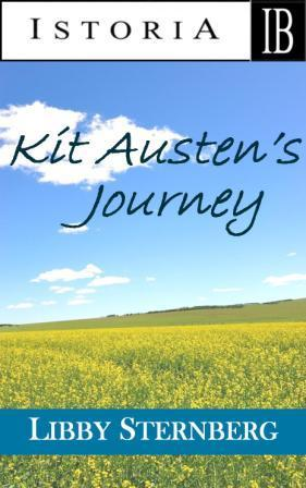 Download for free Kit Austen's Journey by Libby Sternberg PDB