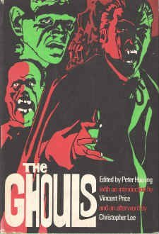 The Ghouls by Peter Haining