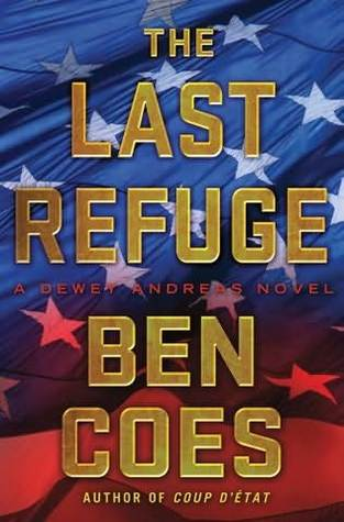Download The Last Refuge (Dewey Andreas #3) PDF