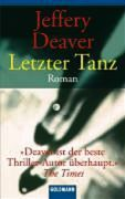 Letzter Tanz (Lincoln Rhyme, #2)