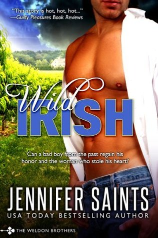 Wild Irish (Weldon, #1)