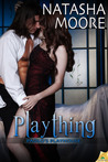 Plaything (Paolo's Playhouse, #4)