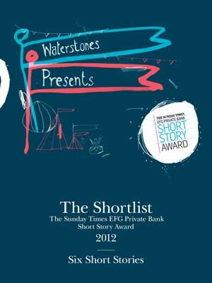 The Shortlist by Kevin Barry