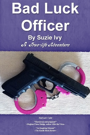 Bad Luck Officer by Suzie Ivy