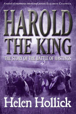 Harold the King (The Saxon Series #1)
