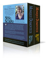 The Scorpio Series Boxed Set
