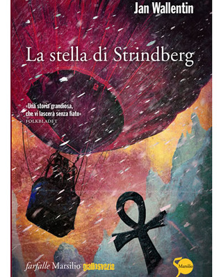 La stella di Strindberg by Jan Wallentin