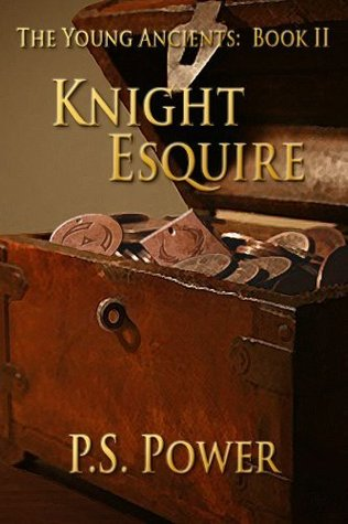 Knight Esquire by P.S. Power