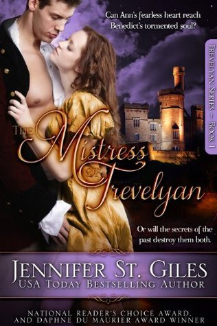 The Mistress of Trevelyan (Trevelyan, #1)