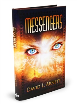 Messengers by David Arnett