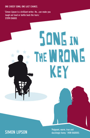 Song In The Wrong Key by Simon Lipson