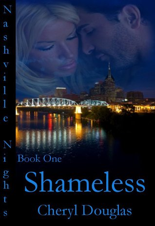 Shameless by Cheryl Douglas