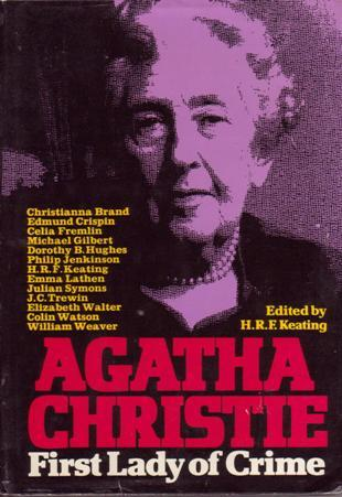 Agatha Christie: First Lady of Crime
