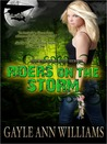 Riders On the Storm (Tsunami Blue, #2)