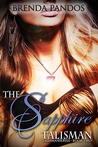 The Sapphire Talisman by Brenda Pandos
