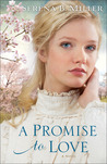 A Promise to Love (Michigan Northwoods, #2)