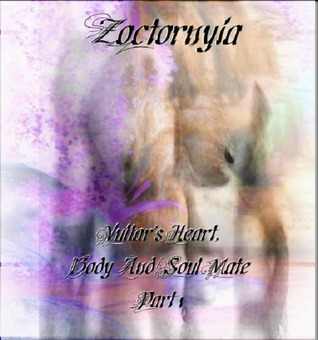 Zoctornyia by Beth Wright