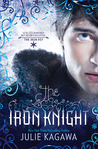 The Iron Knight (Iron Fey, #4)